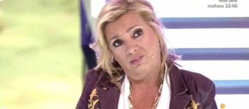 Supervivientes: María Teresa no reconoce a Bigote en SV: Nos lo ... - elconfidencial.com