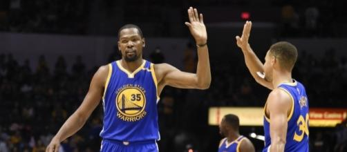 The Warriors just gave us a terrifying glimpse of how good they'll ... - usatoday.com