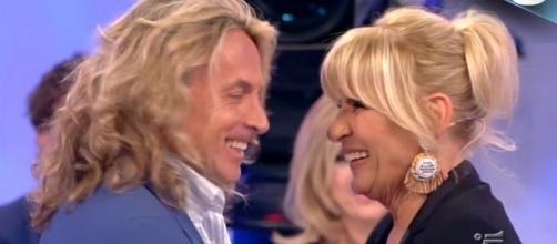 Uomini e Donne, Marco Firpo e Gemma Galgani sempre più in love