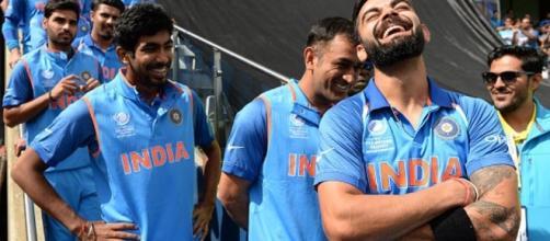 Virat Kohli ahead of the match against Sri Lanka - Sportsnews.com