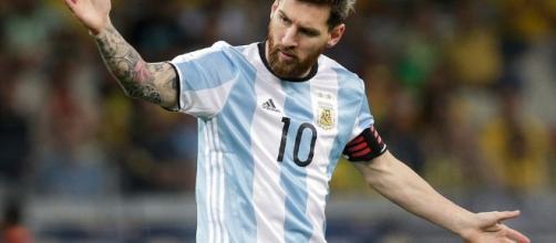 Vittoria di lusso per Leo Messi e compagni ... - dailymail.co.uk