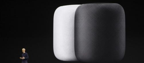 With 'HomePod' speaker, Apple unveils first new product in years ... - startribune.com
