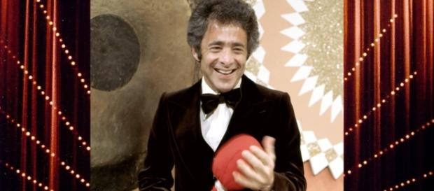 Chuck Barris, the legendary host of The Gong Show (image: Blasting News library)