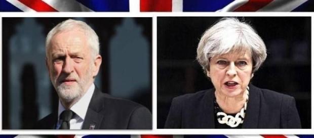 Elezioni in Gran Bretagna: la May perde la maggioranza assoluta