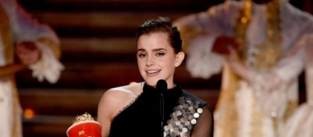 Emma Watson wins MTV's first gender-neutral award for best actor ... - thestar.com