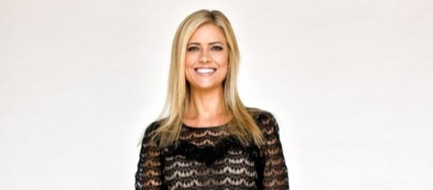 """Flip or Flop"" host Christina El Moussa is reportedly dating a businessman. (Wikimedia/Ryannjean)"