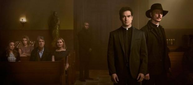 Geena Davis Pleads in Latest Clip for The Exorcist TV Series - horrorfreaknews.com