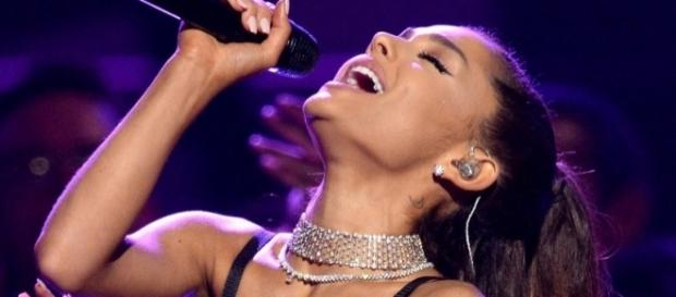 Grande is set to continue concert performance and world tour in Paris. Photo - toofab.com