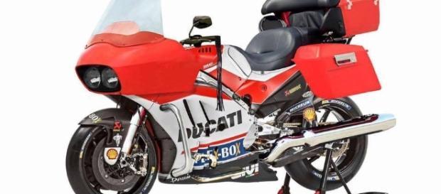 Il gigante americano Harley Davidson è sceso in campo per valutare l'acquisto di Ducati