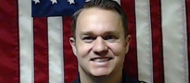Jared Evans (Reprodução/ Sacramento Fire Dept)