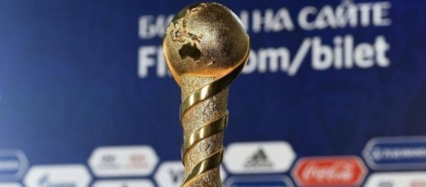 "La Copa Confederaciones de Rusia será un ""certamen fantástico"" - sputniknews.com"