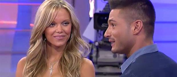 Luis, la que fuera tronista de MYHYV, denuncia a un jugador del Madrid