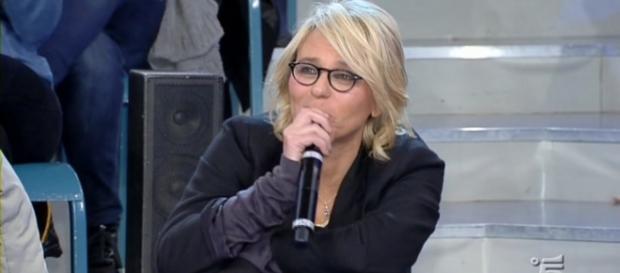 Mediaset Maria De Filippi Uomini E Donne La Scelta Di Francesco - coachandco.fr