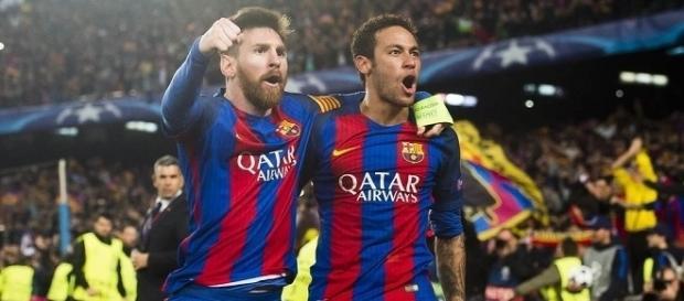 Messi y Neymar enfrentados por un nuevo ciclo del Barcelona