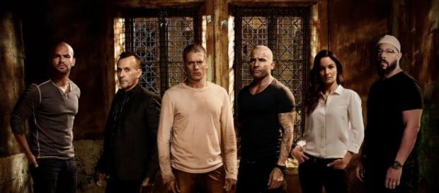 New Prison Break series coming to the UK in April - Mirror Online - mirror.co.uk