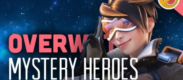 'Overwatch' Mystery Heroes mode changes inbound! (Mr.Fruit Gaming Channel/YouTube)