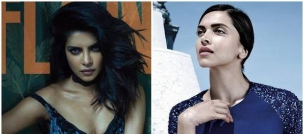 PHOTOS: Priyanka Chopra, Deepika Padukone are among Forbes ... - indianexpress.com