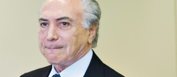 Presidente Michel Temer pretende dar uma 'resposta' em relação à delação premiada do empresário Joesley Batista