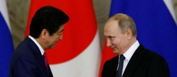 Putin warns North Korea crisis getting worse as issue dominates ... - scmp.com