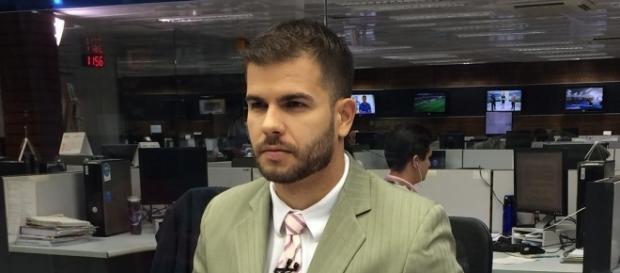 Ravi Porto, Record TV (Foto: Divulgação)