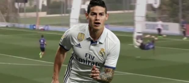 Real Madrid: James Rodríguez cerca de firmar con un gran club europeo! (pixabay.com)