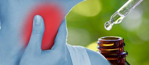 Saiba como curar a sua dor de garganta