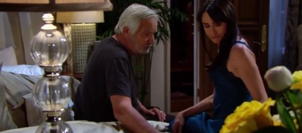 The Bold and the Beautiful / Photo screencap from CBS via Youtube