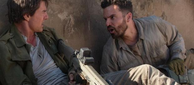 The Mummy' review: All the Tom Cruise tricks and thrilling action ... - businessinsider.com