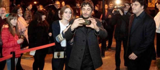 """Trieste, tutti in coda per il finale de """"La porta rossa"""" VIDEO E ... - gelocal.it"""