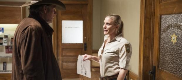 Walt and Vic | Longmire | Pinterest | Hunters, Natural and Pictures - pinterest.com