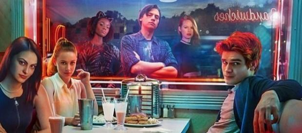 When does Riverdale season 2 air on Netflix? UK release date ... - mirror.co.uk