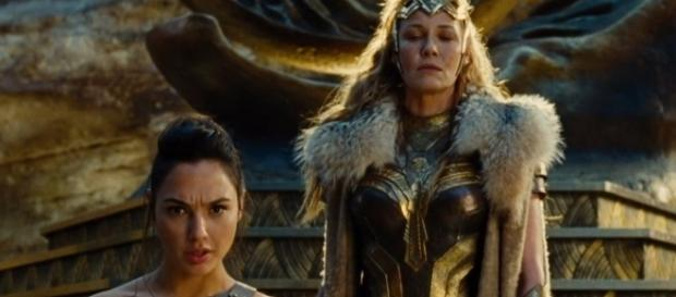 Will 'The Mummy' take down 'Wonder Woman' at the box office? Eh ... - usa-onlinenews.com