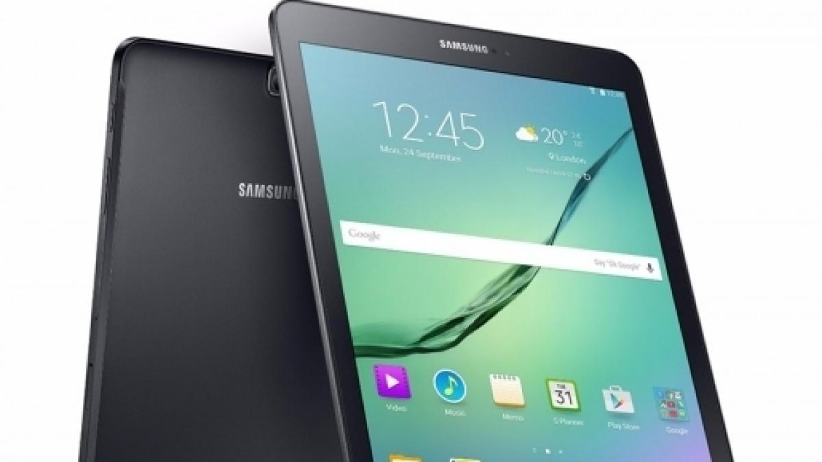 Samsung Galaxy Tab S2 on T-Mobile getting Android 7 0 Nougat