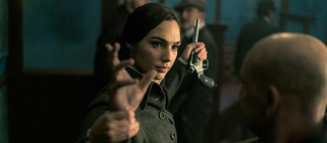 """Gal Gadot has come a long way from playing Giselle in """"Fast & Furious"""" to the leading lady in """"Wonder Woman."""" (Warner Bros.)"""