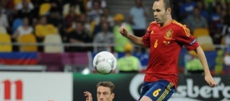 Juventus: obiettivi Iniesta e N'Zonzi