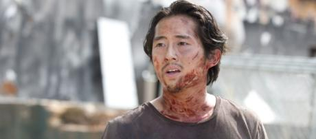 The Walking Dead's Glenn could be making a surprise return to the show - digitalspy.com