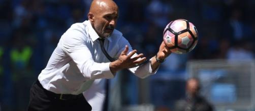 Calciomercato Inter, Spalletti arrivato a Milano