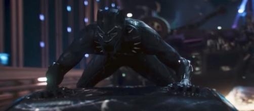 Chadwick Boseman repetirá su papel como T'Challa, mejor conocido como Black Panther (via Cine PREMIERE - com.mx)
