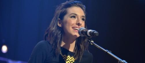 Christina Grimmie's family releases posthumous album of late singer. (Flickr/Disney | ABC Television Group)