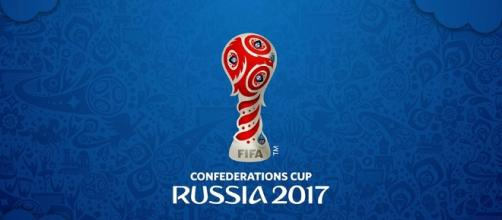 Confederations Cup 2017 in Russia.