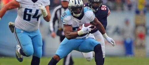 DeMarco Murray, Tennessee Titans - YouTube screen cap