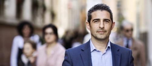 Federico Pizzarotti a caccia della riconferma a Parma