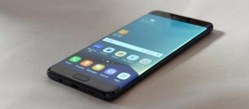 Samsung Galaxy Note 8: company official reveals details of