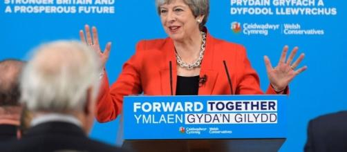 General election 2017 recap: Theresa May grilled after dementia ... - mirror.co.uk