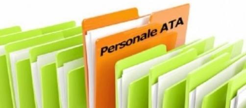 Graduatorie Personale ATA - Valutazione titoli e presentazione domanda