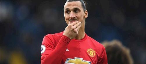 Ibrahimovic - Manchester United, già finita la storia d'amore?