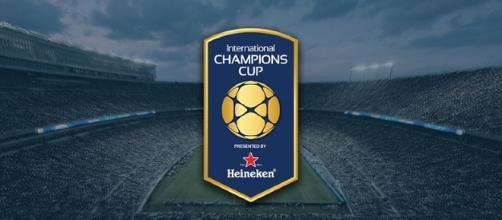 International Champions Cup con Juventus, Inter e Roma