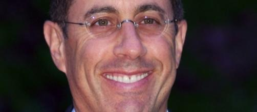 Jerry Seinfeld reveals why he refused to hug Kesha. (Flickr/David Shankbone)