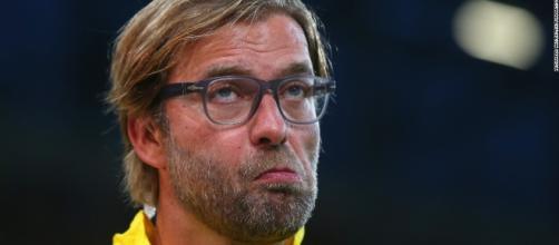 Jurgen Klopp - Coach de Liverpool
