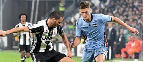 Juventus, domani possibile chiusura della trattativa per Schick